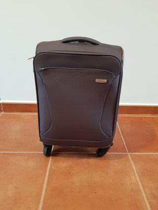 Maleta American Tourister 55 cm 4 ruedas