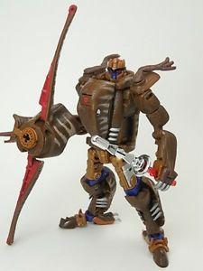 Dinobot Henkei