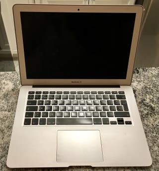 MacBook Air 13 pulgadas 256 GB (2013)