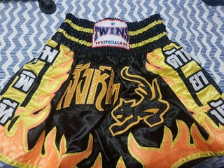 Pantalones Twins Muay Thai Kick Boxing