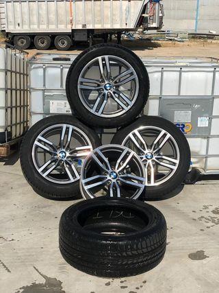 Llantas BMW originales