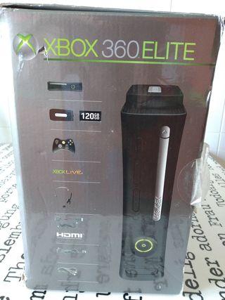 XBOX 360ÉLITE