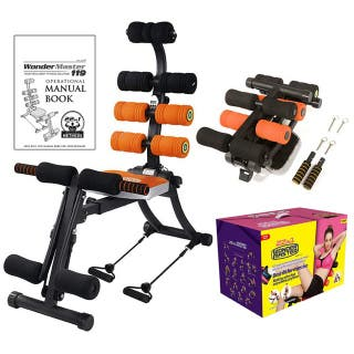 Home Workout Equipement Wonder Master