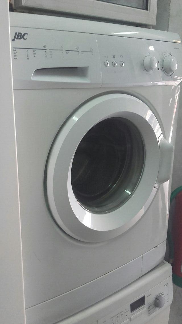 hay mas lavadoras al mismo precios