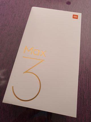 Xiaomi Mi Max 3 128 gb