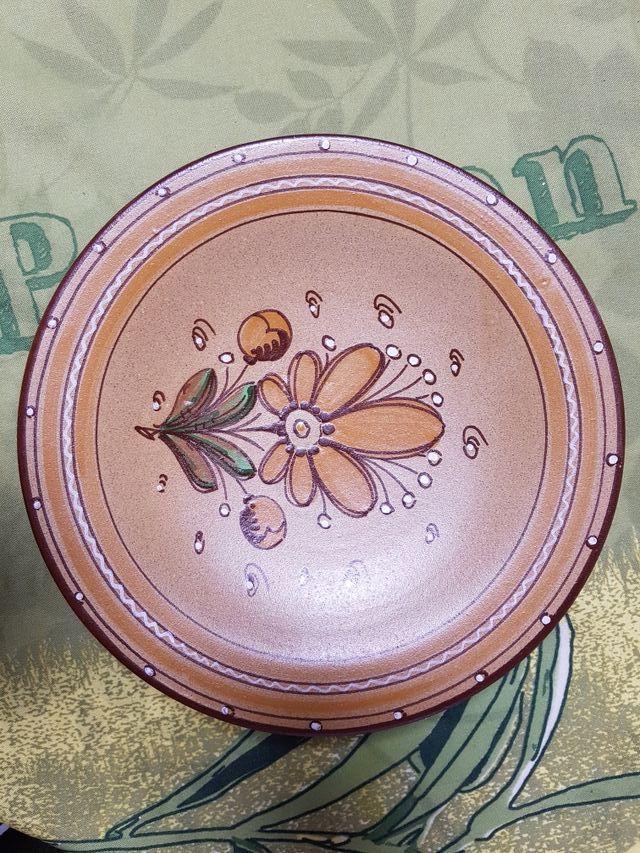 Platos cerámica Manises