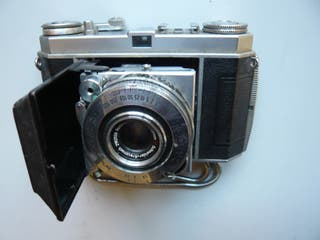 Cámara Kodak Retina Ia