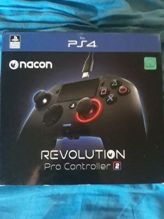 mando ps4 nacom revolution 2