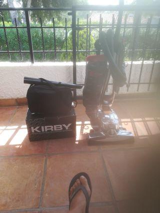 aspiradora Kirby nueva con todos los accesorios