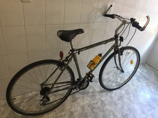 "Bicicleta Megamo 26"""