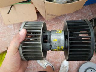 ventilador calefacción bmw e46