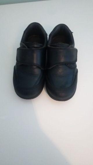 Zapatos Pabloski N°24