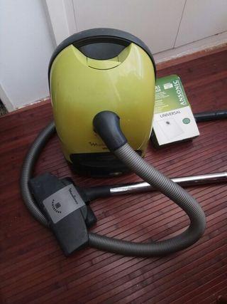 Aspirador Moulinex powercare