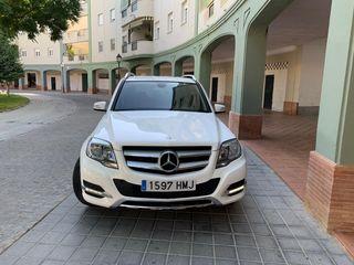 Mercedes-Benz Classe GLK 2012