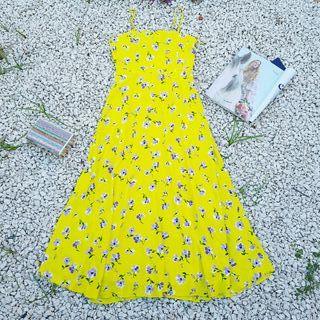 Vestido colección Lille Edición Limitada Zara