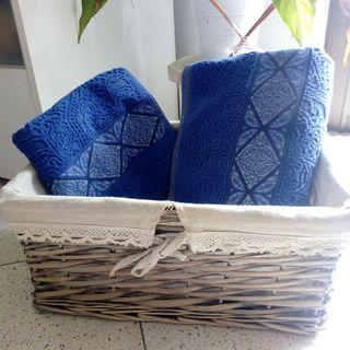 cesta/caja nueva regalo colgador