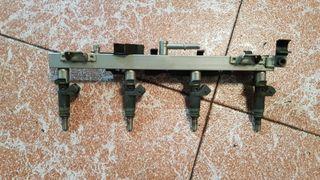 Rampa Inyectora bmw e46 318i 143cv