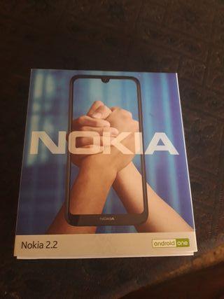 Nokia 16 gb de memoria 3 gb de ram