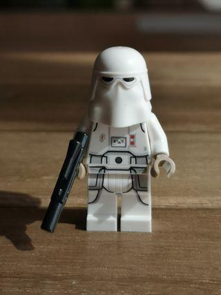 Figura Lego SnowTrooper sw1009