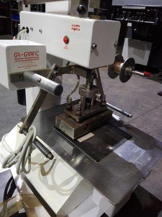 Termoimpresion Or-Printer 3000E