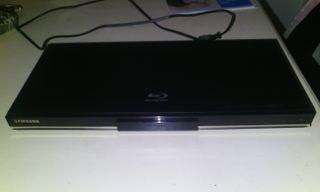 Reproductor Blu Ray - DVD - CD Samsung