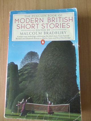 Modern British short stories