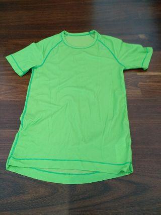 camiseta Odlo Cubic nueva Talla S