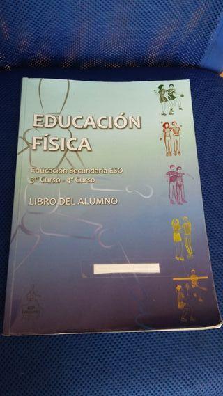 Libro de educación física