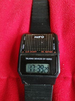 Reloj Kero.