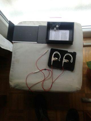 Auriculares powerbeats