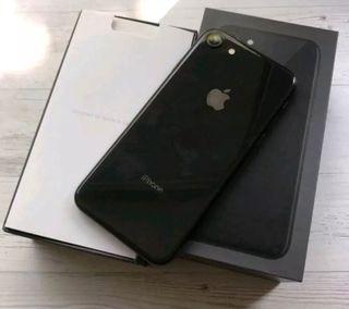 LIQUIDACION IPHONE 8 64GB 1 AÑO DE GARANTÍA