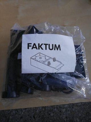 Patas IKEA FAKTUM