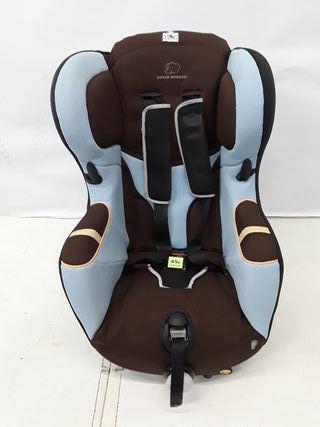 silla seguridad