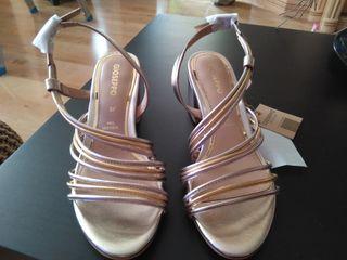Zapatos mujer de GIOSEPPO T-37