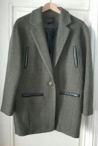 Blazer/chaqueta/abrigo