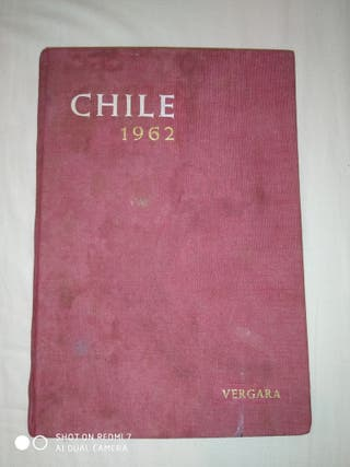 CAMPEONATO MUNDIAL DE FÚTBOL.CHILE,1962.