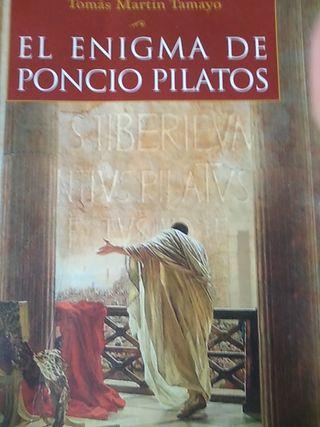 El enigma de Poncio Pilatos