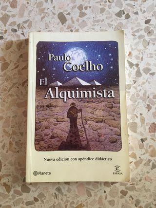 Paulo Coelho - El alquimista
