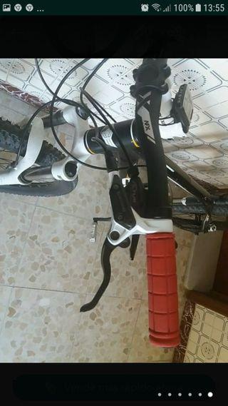 bicicleta conor 7200