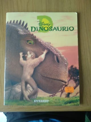 Disney Dinosaurio