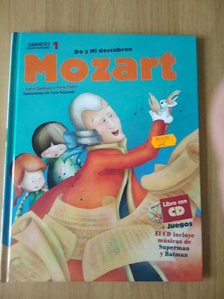Do y Mi descubren Mozart