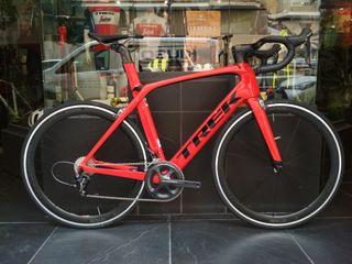 Bicicleta carretera Trek Madone 9.2