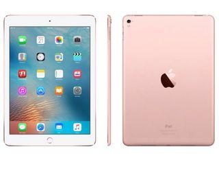 Ipad pro 9,7 32gb color rosa-dorado