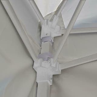 Carpa Plegable 3 x 3m con Paredes Laterales