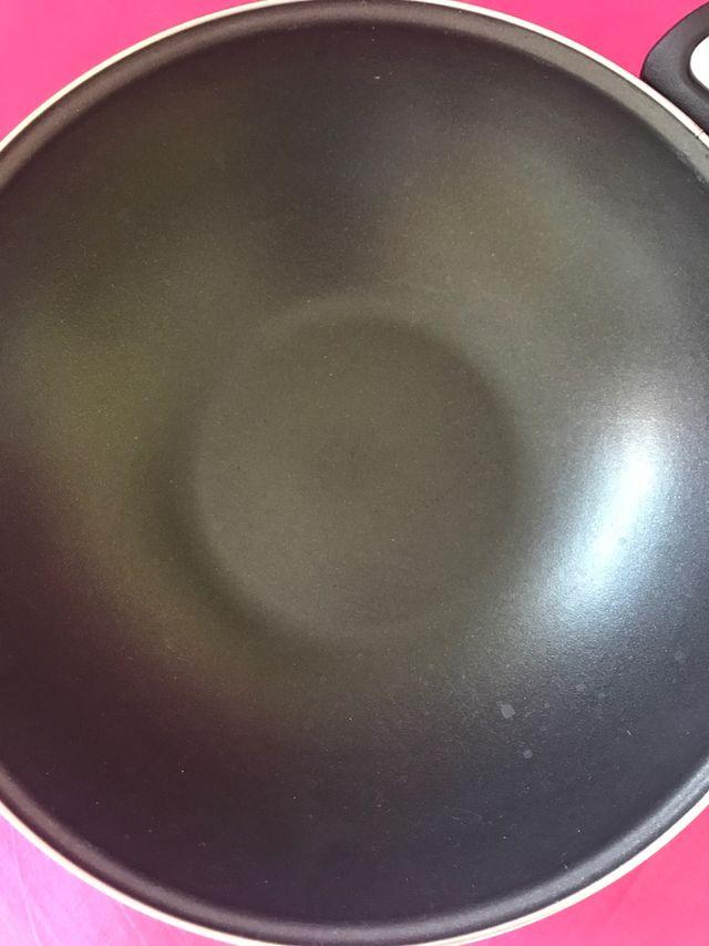 Sartén wok 28cm nueva san Ignacio