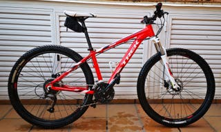 Bicicleta TREK MARLIN 7 (ruedas de 27,5 pulgadas)