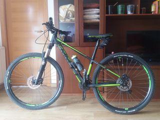 Bicicleta de montaña MMR woki 30 27.5