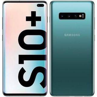 Samsung s10 verde