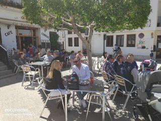 Traspaso Restaurante en Chulilla con vivienda por jubilación
