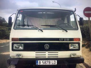 Volkswagen LT28 1987